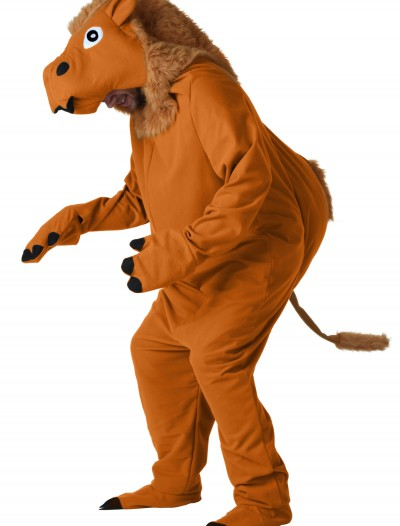 Plus Size Camel Costume buy now