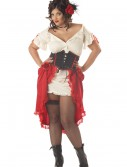 Plus Size Cantina Gal Costume buy now