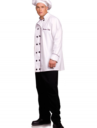 Plus Size Chef Costume buy now