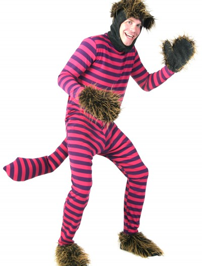 Plus Size Cheshire Cat Costume buy now