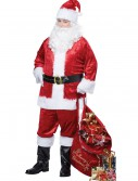 Plus Size Classic Santa Suit buy now