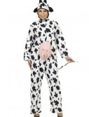 Plus Size Cow Costume buy now