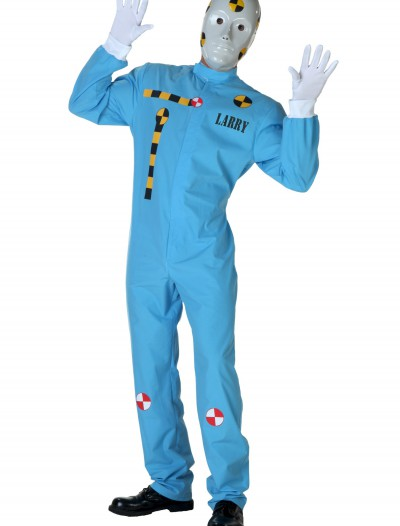 Plus Size Crash Test Dummy Costume buy now