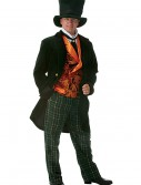 Plus Size Deluxe Mad Hatter Costume buy now