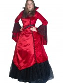 Plus Size Devil Temptress Costume buy now
