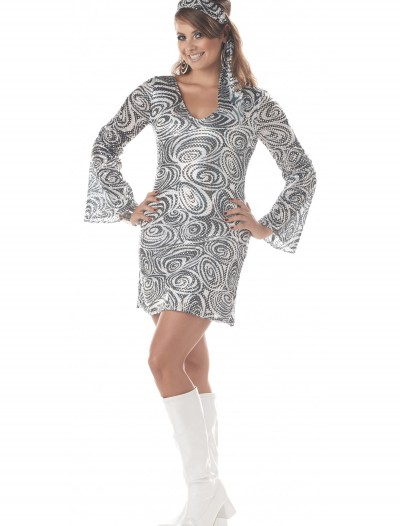 Plus Size Disco Diva Dress buy now