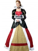Plus Size Elite Queen of Hearts Costume buy now