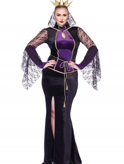 Plus Size Evil Queen Costume buy now