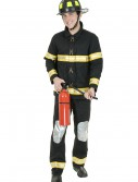 Plus Size Fireman Costume buy now