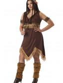 Plus Size Indian Princess Costume buy now