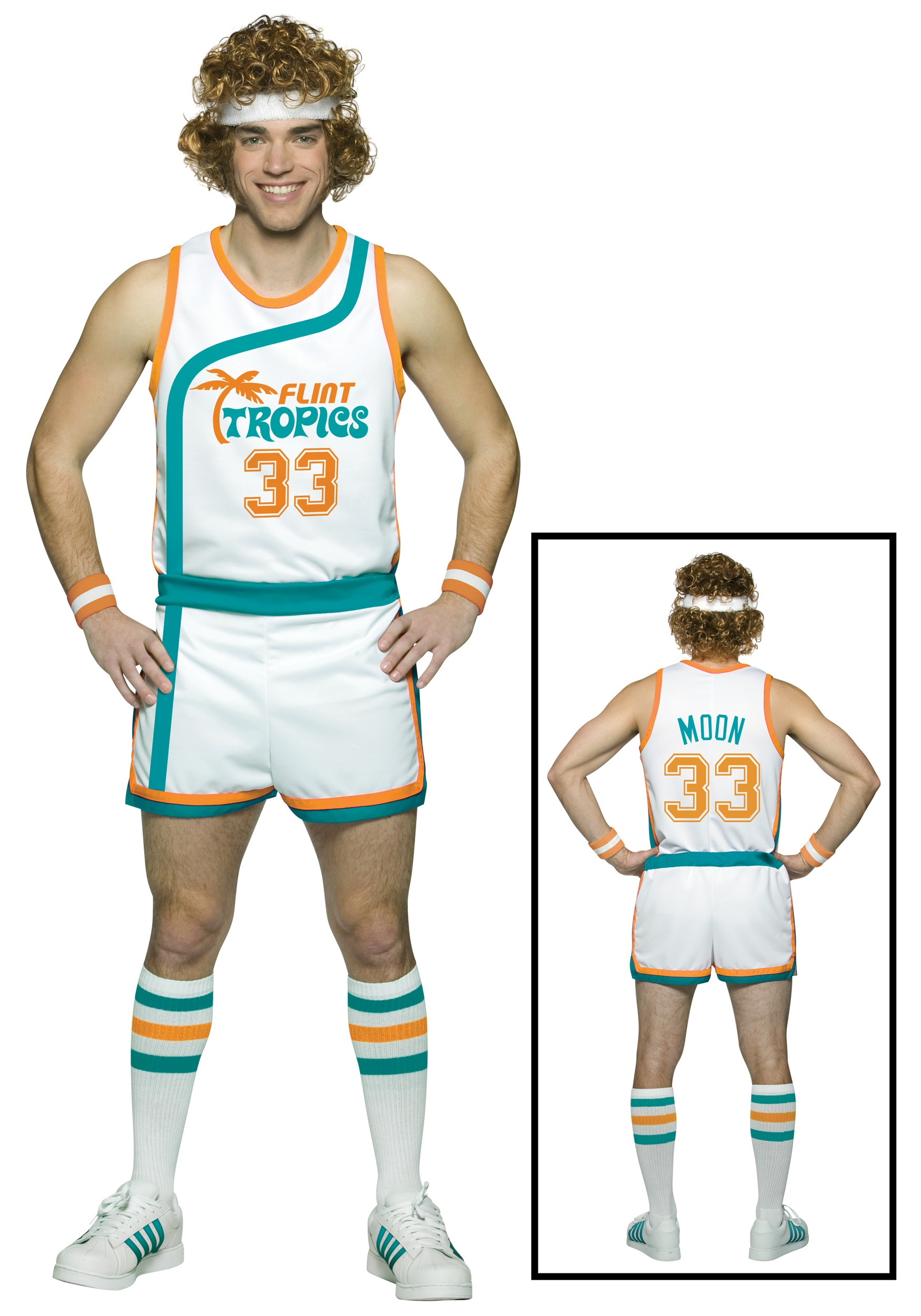 Plus Size Jackie Moon Costume - Halloween Costumes