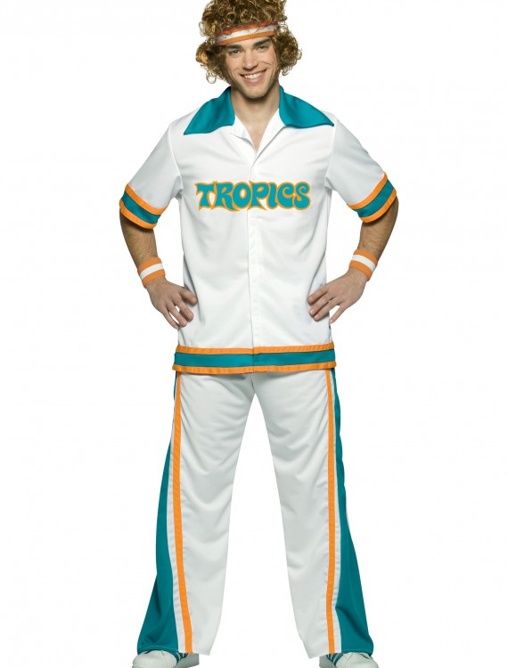 Plus Size Jackie Moon Warm Up Suit buy now