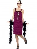 Plus Size Jazz Flapper Costume buy now
