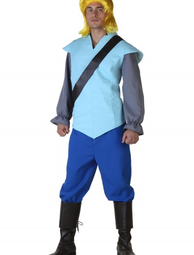 Plus Size John Smith Costume buy now