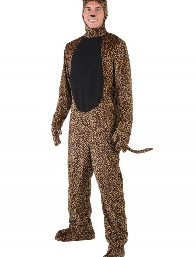 Plus Size Leopard Costume buy now