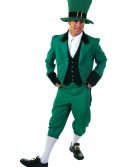 Plus Size Leprechaun Costume buy now