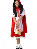 Plus Size Little Red Riding Hood Costume buy now