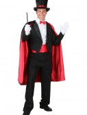 Plus Size Magician Costume buy now
