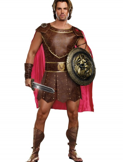 Plus Size Men's Hercules Costume buy now