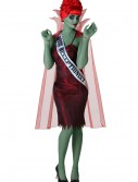 Plus Size Miss Dead Receptionist Costume buy now