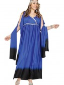 Plus Size Moon Goddess Costume buy now