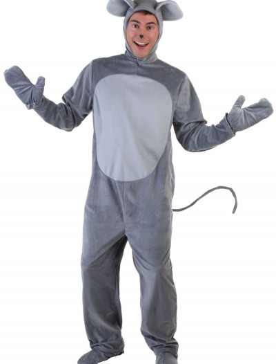 Plus Size Mouse Costume buy now