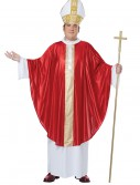 Plus Size Pope Costume buy now