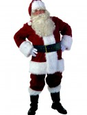 Plus Size Premiere Santa Suit buy now