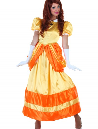 Plus Size Princess Daffodil Costume buy now
