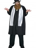 Plus Size Rabbi Costume buy now