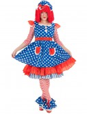 Plus Size Adult Raggedy Ann Costume buy now