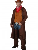 Plus Size Rancher Cowboy Costume buy now