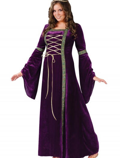 Plus Size Renaissance Lady Costume buy now
