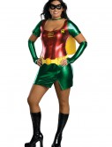 Plus Size Robin Girl Costume buy now