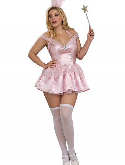 Plus Size Sexy Glinda Costume buy now