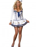 Plus Size Sexy Sailor Costume buy now