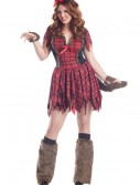 Plus Size Sexy Werewolf Costume buy now