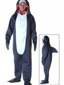 Plus Size Shark Costume buy now