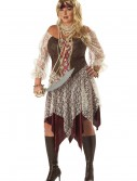 Plus Size South Seas Siren Costume buy now