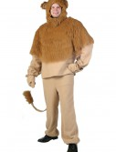Plus Size Storybook Lion Costume buy now