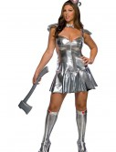 Plus Size Tin Woman Costume buy now