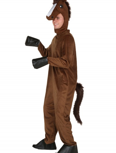 Plus Size Horse Costume buy now