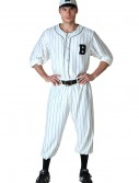 Plus Size Vintage Baseball Player buy now