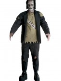 Plus Size Vintage Monster Costume buy now