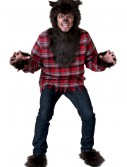 Plus Size Werewolf Costume buy now