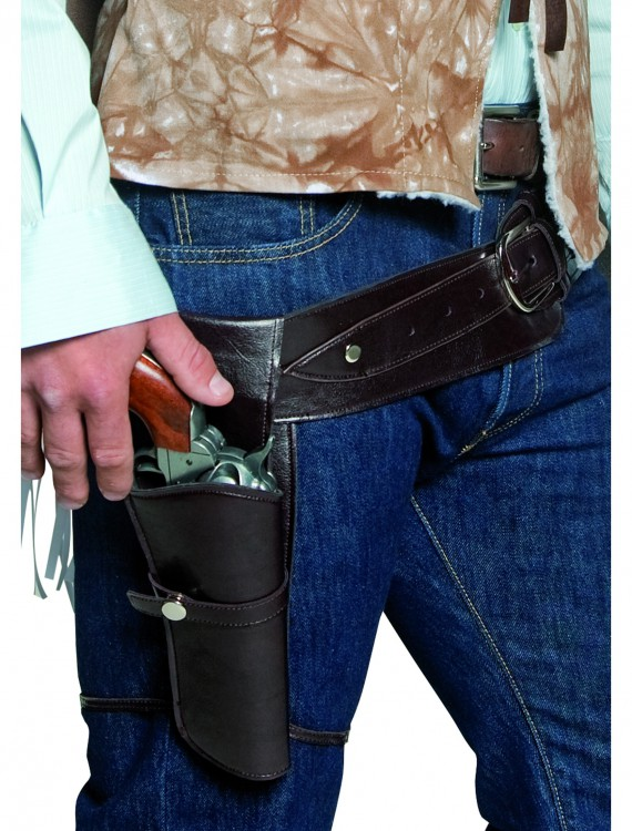 Plus Size Western Gunman Belt buy now