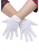 Plus Size White Gloves buy now