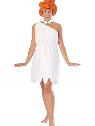 Plus Size Wilma Flintstone Costume buy now