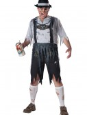 Plus Size Zombie OktoberFeast Costume buy now