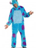 Plus Size Sulley Costume buy now